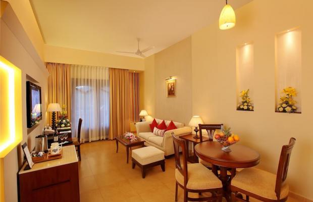 фотографии отеля Country Inn & Suites By Carlson Goa Candolim (ex. Girasol Beach Resort) изображение №31