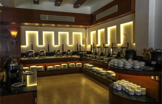 фотографии отеля Country Inn & Suites By Carlson Goa Candolim (ex. Girasol Beach Resort) изображение №3