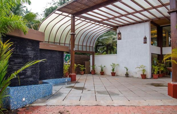 фотографии Treebo Turtle Beach Resort (ех. 83 Room Hotel) изображение №84