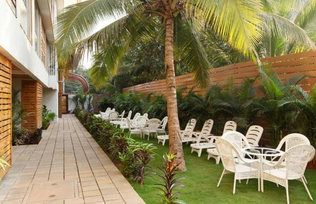 фотографии отеля Treebo Turtle Beach Resort (ех. 83 Room Hotel) изображение №3