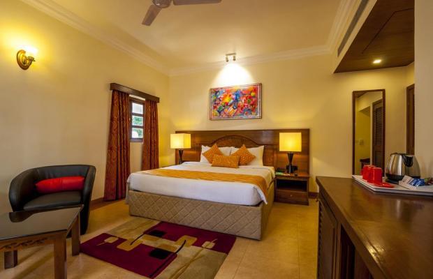 фото отеля Radisson Goa Candolim (ex. Victor Exotica Beach Resort) изображение №29