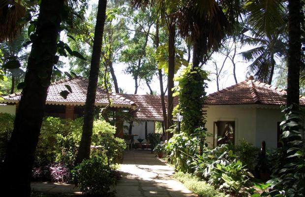 фотографии отеля Vila Goesa Beach Resort изображение №3