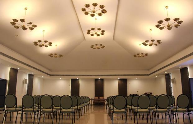фото Bolgatty Palace & Island Resort  изображение №30