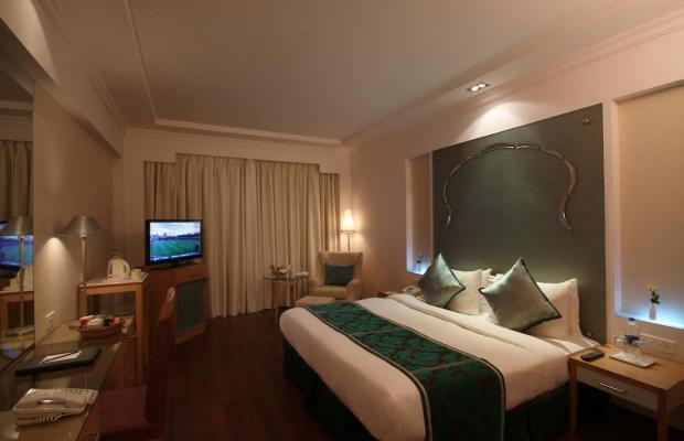 фотографии Radisson Jaipur City Center (ех. Country Inn & Suites) изображение №32