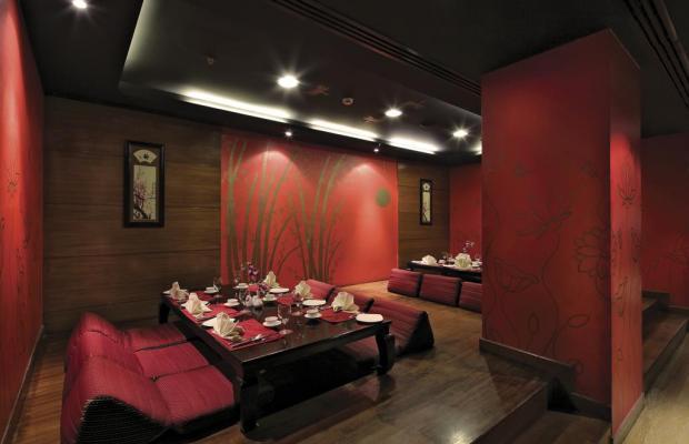 фотографии отеля Radisson Jaipur City Center (ех. Country Inn & Suites) изображение №19