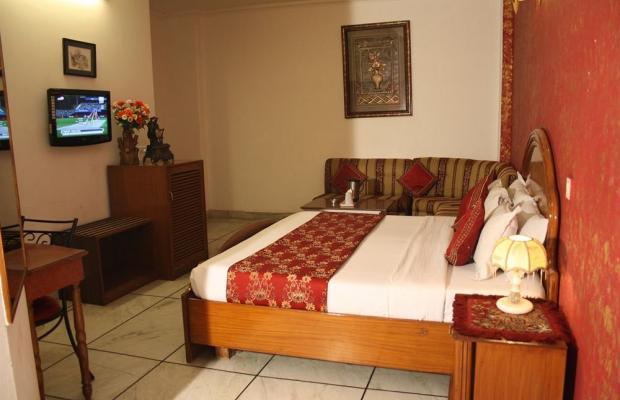 фото Zo Rooms Karol Bagh Punjab Sweets (ex. Rahul Palace) изображение №10