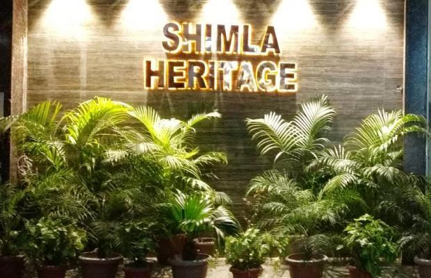 фото отеля Shimla Heritage изображение №5