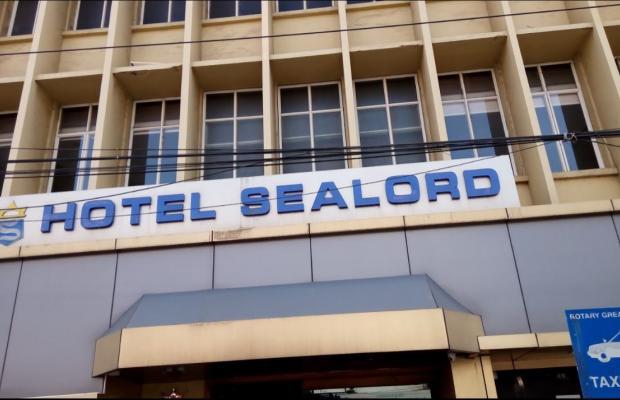 фотографии отеля Sealord изображение №3