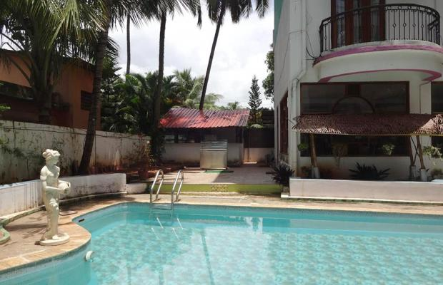 фото Silver Palm Resort (ex. Jessica Saffron Beach Resort; Del Sol Beach Resort) изображение №26
