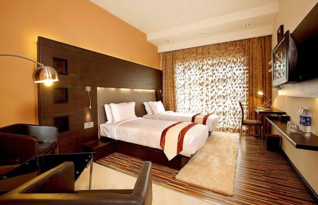фото отеля Flora Airport Hotel изображение №25