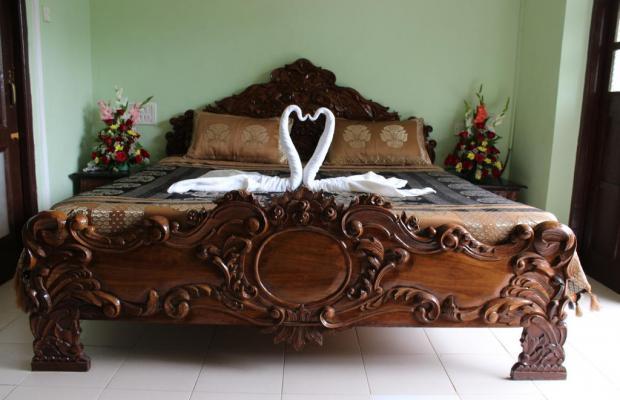 фотографии отеля Villa Theresa Beach Resort изображение №15