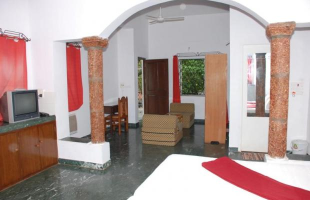 фото Villa Agusta (ex. Villa Vicente) изображение №14