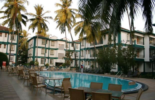 фото отеля Dona Alcina Resort изображение №1