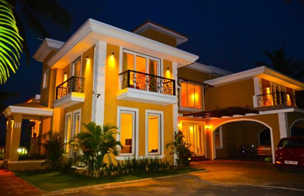 фото отеля Costa Del Sol Holiday Homes изображение №5