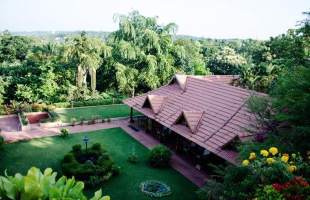фото отеля Thapovan Heritage Home изображение №1
