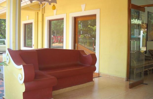 фото The Village Inn изображение №6