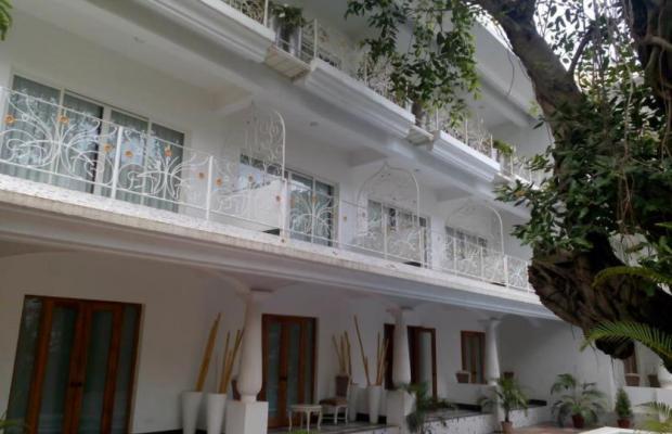 фотографии Pirache Art Hotel изображение №16