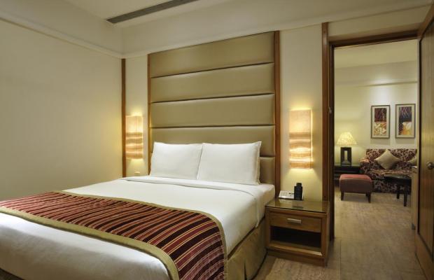 фотографии отеля DoubleTree by Hilton Hotel Goa (ex. Riviera De Goa Resort) изображение №23