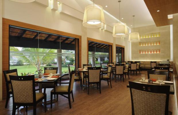 фотографии DoubleTree by Hilton Hotel Goa (ex. Riviera De Goa Resort) изображение №16