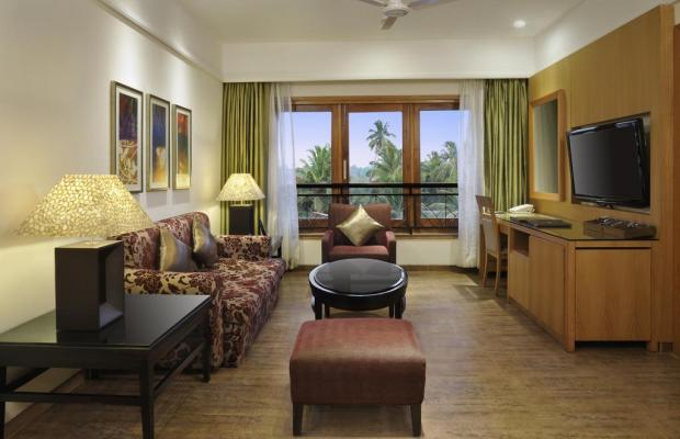 фотографии отеля DoubleTree by Hilton Hotel Goa (ex. Riviera De Goa Resort) изображение №11