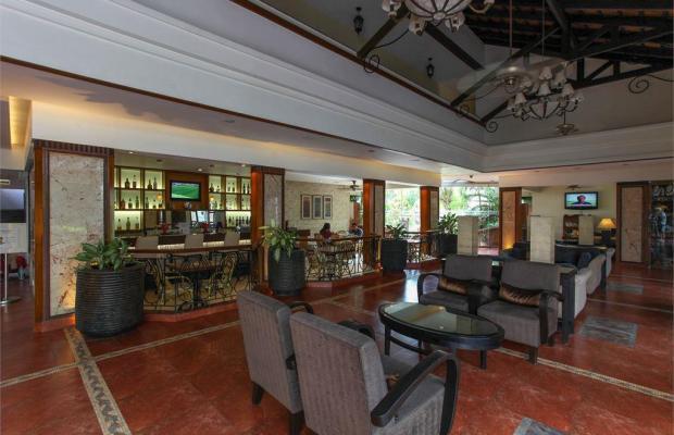 фотографии DoubleTree by Hilton Hotel Goa (ex. Riviera De Goa Resort) изображение №4
