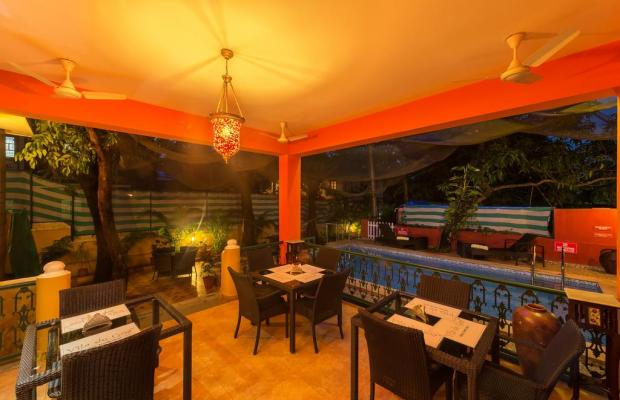 фотографии Treebo Vila de Goa изображение №16