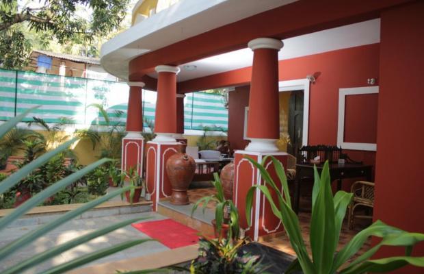 фото Treebo Vila de Goa изображение №10