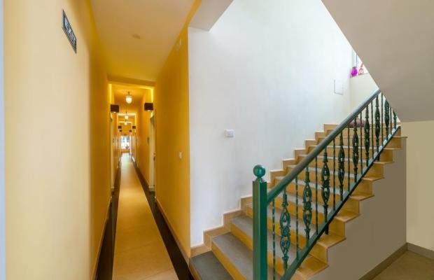 фотографии отеля Treebo Vila de Goa изображение №3