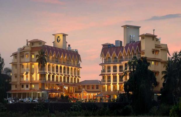 фото отеля Fortune Acron Regina (ex. Fortune Select Regina) изображение №21