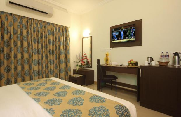 фото отеля Goan Heritage изображение №9