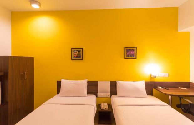 фотографии отеля Ginger Trivandrum изображение №39