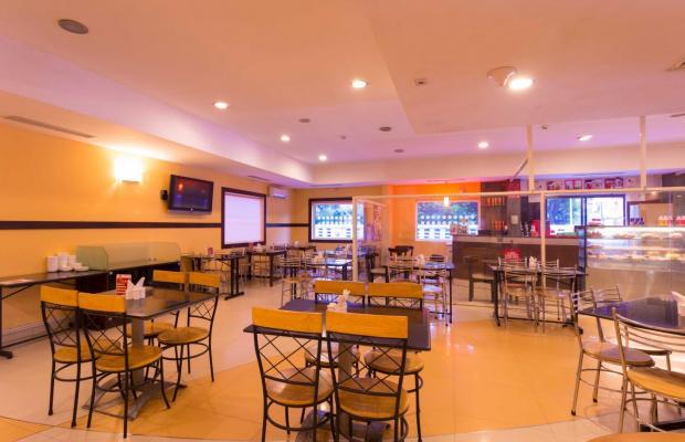 фотографии отеля Ginger Trivandrum изображение №3