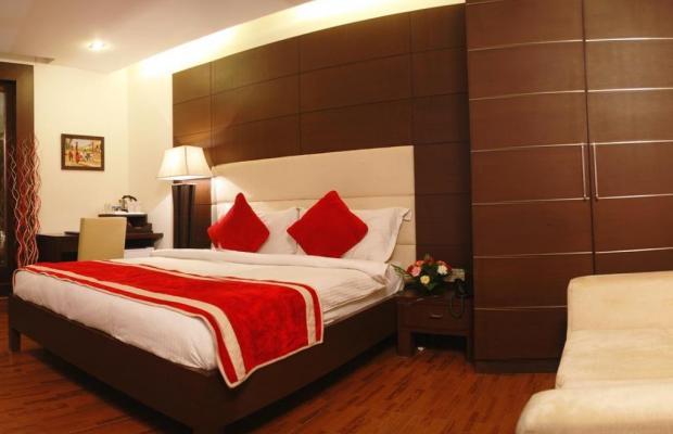 фотографии отеля La Suite изображение №11