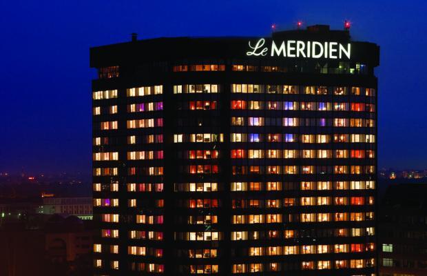 фотографии Le Meridien New Delhi изображение №48