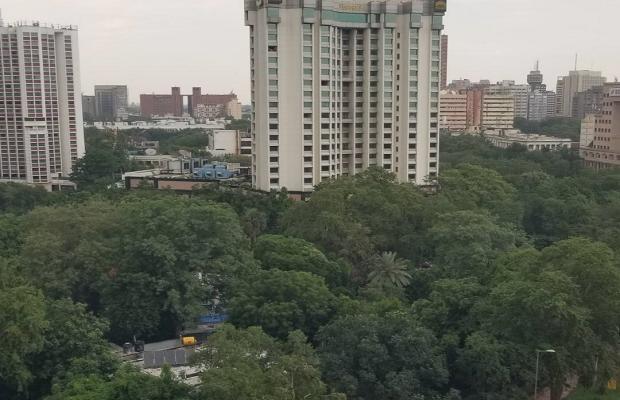 фотографии отеля Le Meridien New Delhi изображение №19
