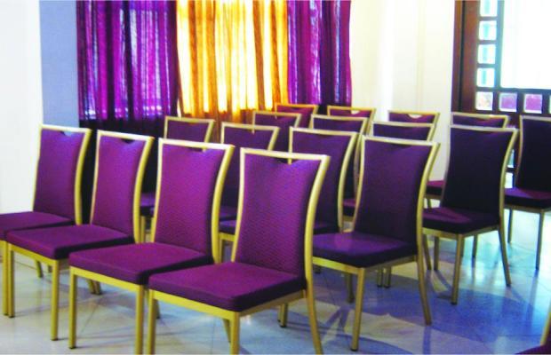 фото отеля Hotel Indrapuri Rajadhani изображение №13