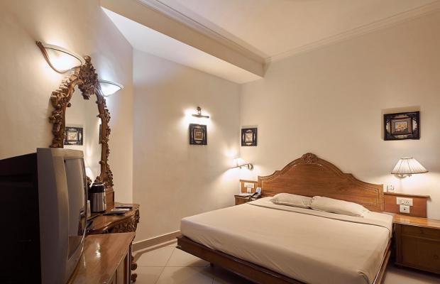 фото отеля Hotel Indrapuri Rajadhani изображение №5