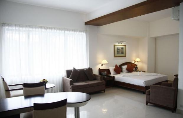 фотографии отеля Hotel Indrapuri Rajadhani изображение №3