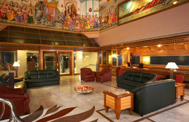 фото отеля Kanoos Residency изображение №17