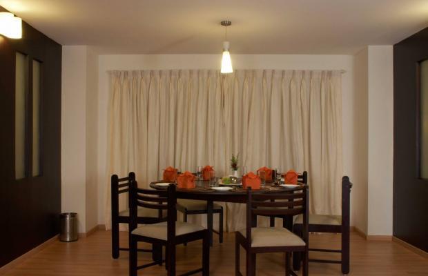 фотографии отеля Kanoos Residency изображение №15