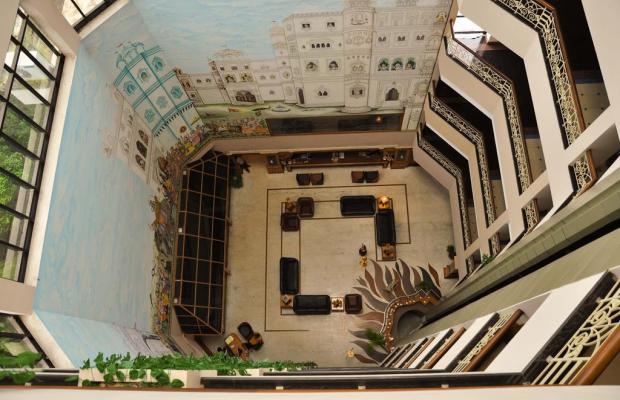 фото отеля Kanoos Residency изображение №5