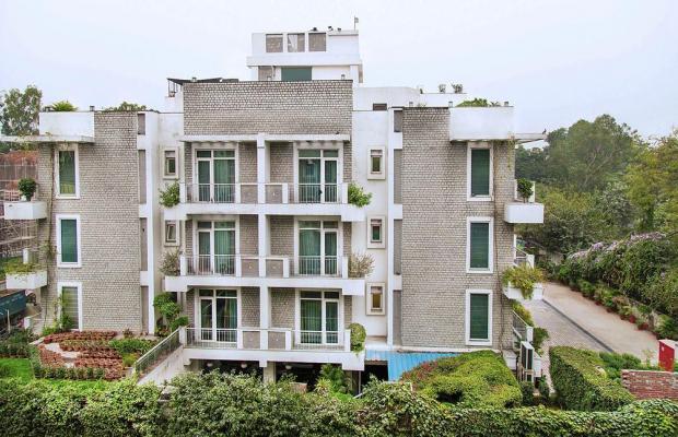 фото отеля Mantra Amaltas изображение №1