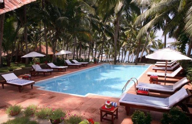 фотографии отеля Coconut Bay Beach Resort изображение №7