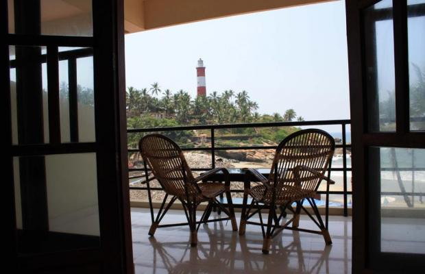 фото отеля The Ocean Park Beach Resort изображение №21