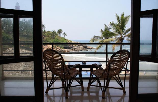 фотографии отеля The Ocean Park Beach Resort изображение №19