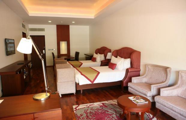 фото The Raviz Resort and Spa Ashtamudi  изображение №22