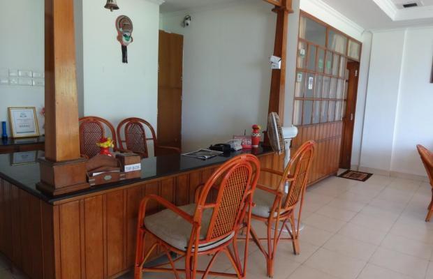фотографии The Sanctim Spring Beach Resort изображение №12