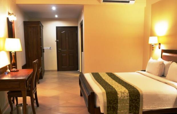 фотографии отеля Uday Suites изображение №7