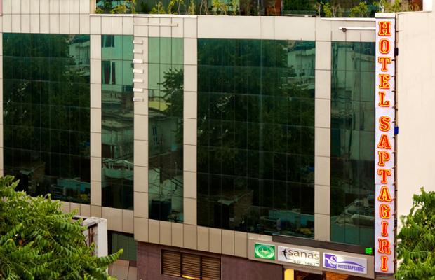 фото отеля Saptagiri изображение №1