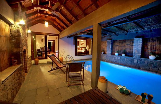 фотографии отеля Vythiri Resort изображение №7